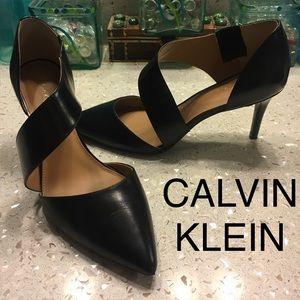 Calvin klein Gella pumps